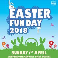 Easter Fun Day 2018 Image