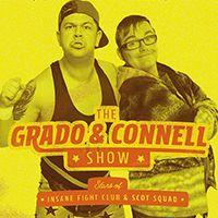 The Grado and Connell Show Image