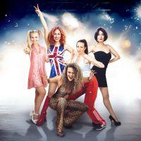 Wannabe - The Spice Girls Show Image