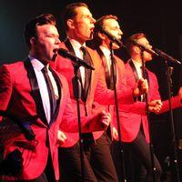 New Jersey Beats - The Story of Franki Valli and the Four Seasons Image