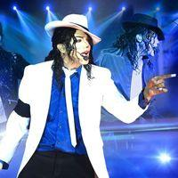 King of Pop Image