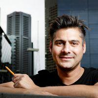 Danny Bhoy: Make Something Great Again For Stronger Better Future Tomorrow Together Image