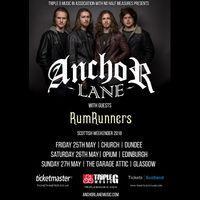 Anchor Lane, RumRunners, Millsyeck  Bravado Image