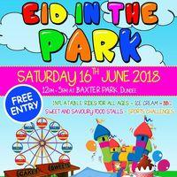 EID in the Park Image