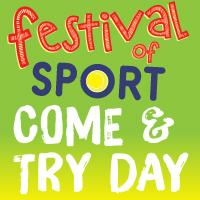 Come and Try Day 2018 Image