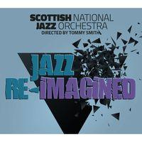 Scottish National Jazz Orchestra Image