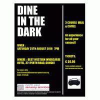 Dine in the Dark Image