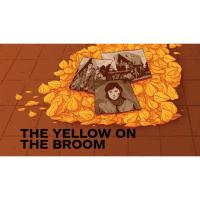 The Yellow on the Broom Image