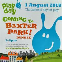 Play Day - The National Day for Play Image