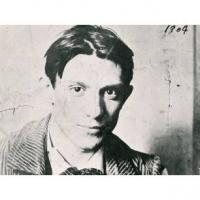 Exhibition on Screen: Young Picasso Image