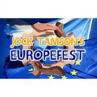 Jock Tamsons EuroFest Image