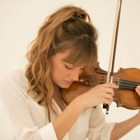 Dundee Symphony Orchestra Winter Concert With Nicola Benedetti performing Bruch Violin Concerto No. 1 Image