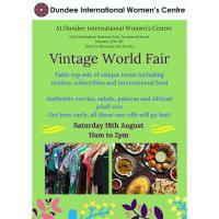 Vintage World Fair Image