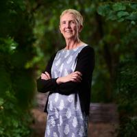 An Evening with Ann Cleeves Image