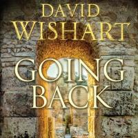 Local Author Visit - David Wishart Image