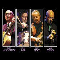 Andy Fairweather Low and The Low Riders Image