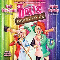 The Dolls - Dragged Up Image