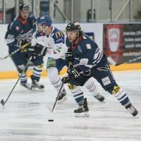 Dundee Stars v Glasgow Clan Image
