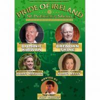 Pride of Irelands St Patricks Night Show Image