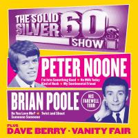 The Solid Silver 60s Show Image
