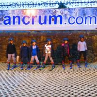 Dry Slope Skiing (Age 16 years plus) Image