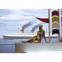Ocean Liners: Speed and Style Image
