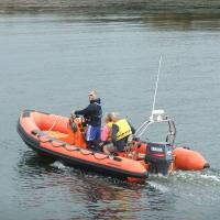 Powerboating Adventure Day (Age 8-12yrs) Image