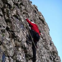 Rock Climb and Abseil Adventure Day Image