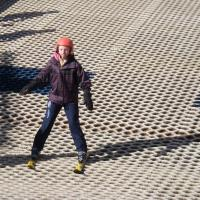 Dry Slope Skiing (Age 10-15 years) Image