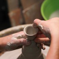 Grounded: Hand Building Ceramics Image
