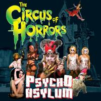 Circus of Horrors - Psycho Asylum Image