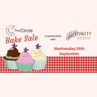 The Circle Bake Sale In Partnership With Uppertunity Image