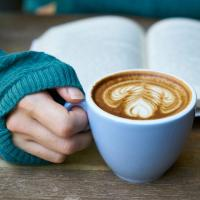 Books and Blether Coffee Morning Image