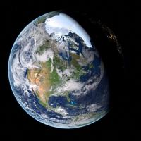 Science and The Environment: The Dark Shadows of The Jolly Green Giants Image