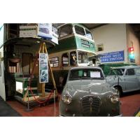 Dundees Transport History - Guided Tour and a Cuppa Image