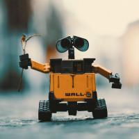 Meet the Robots... Image