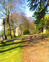 Balgay Cemetery