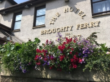 Category 10 (Public House, Hotel or Guesthouse) - First Place - Hotel Broughty Ferry (1)