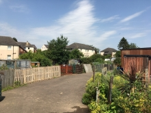 Category 4 - Allotment Site Award - Murrayfield Allotments - Second Place (1)