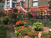 Category 5 (Residential Front Garden or Entrance) - Second Place (2)