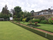 Category 9 (Business or Retail Premises) - First Place - Balgay Bowling Club (2)