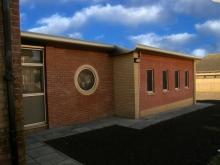 Finmill Centre - Extension