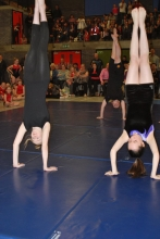 Hand Stands