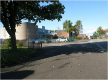 Kirkton Community Centre