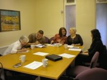 Downstairs Meeting Room (214)