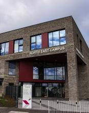 North East Campus