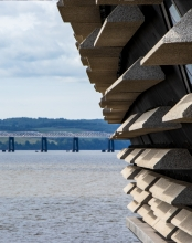 V&A Rail Bridge