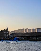 Foxlake at City Quay