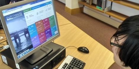 Promoting Digital Participation Image
