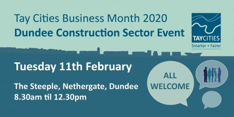 Construction industry seminar Image